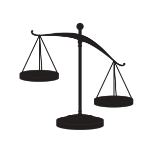 Scale of Justice