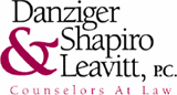 Logo of Danziger Shapiro & Leavitt, P.C.